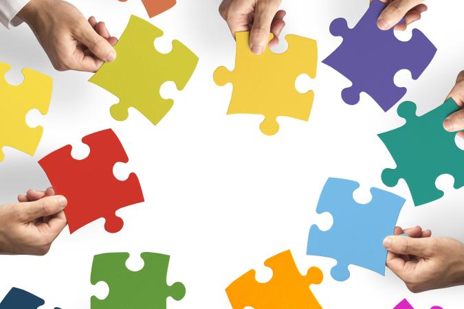organisatie en ontwikkeltrajecten